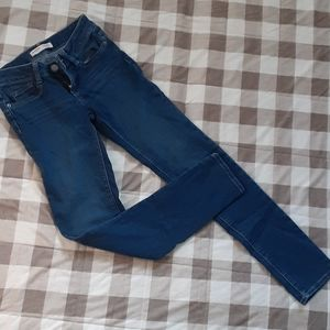 No Boundries Skinny Jean